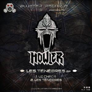 HOWLER - Les Tenebres EP