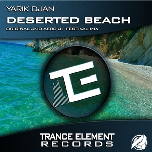 YARIK DJAN - Deserted Beach
