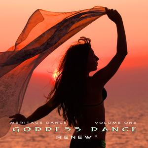VARIOUS - Meritage Dance: Goddess Dance Renew Vol 1