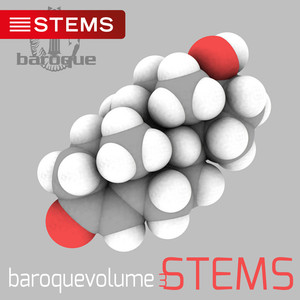 VARIOUS - Baroque STEMS 3