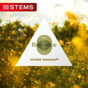 NICOLAS MASSEYEF - Flagrance EP Vol 01