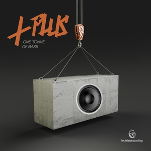 L PLUS - One Tonne Of Bass