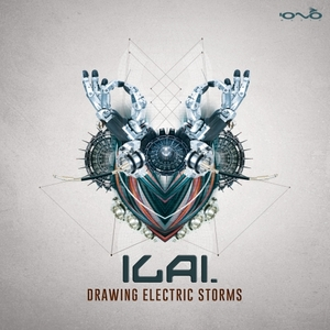 ILAI - Drawing Electric Storms