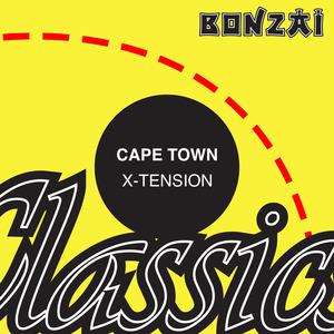CAPE TOWN - X-Tension