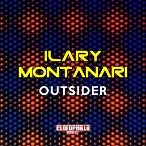ILARY MONTANARI - Outsider