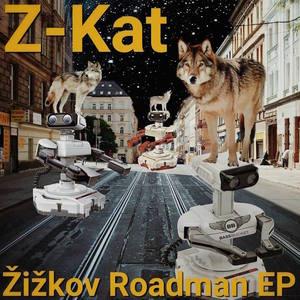 Z KAT - Zizkov Roadman