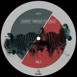 VARIOUS - Journey Through The Jungle Vol 5