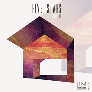 VARIOUS - Five Stars - Suite 06