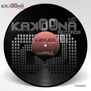 KARKASZ - My Storm