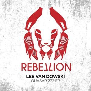LEE VAN DOWSKI - Quasar 27.3 EP