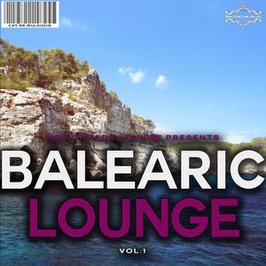 VARIOUS - Balearic Lounge Vol 1