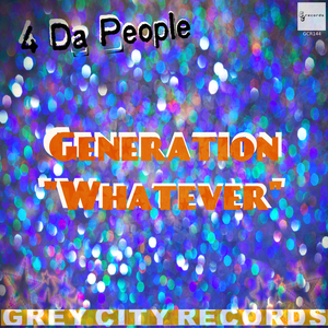 4 DA PEOPLE - Generation