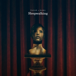 ZAGAR feat KAMA - Sleepwalking (remixes)
