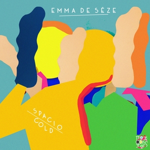 EMMA DE SEZE - Spacio Cold