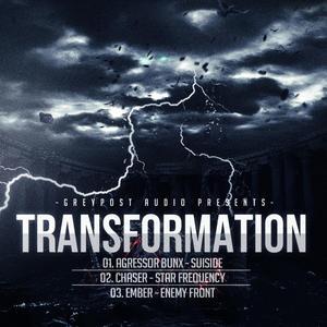 AGRESSOR BUNX - Transformation