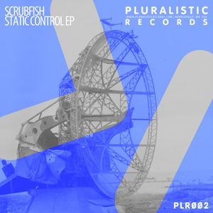 SCRUBFISH - Static Control EP