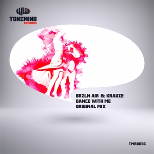 BRZLN AIR & KRAUZE - Dance With Me