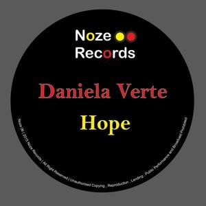 DANIELA VERTE - Hope
