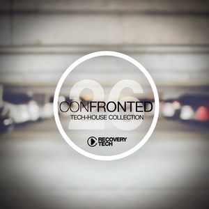 VARIOUS - Confronted Pt 26