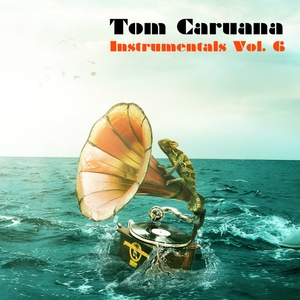 TOM CARUANA - Instrumentals, Vol 6