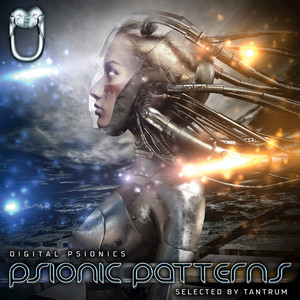 VARIOUS - Psionic Patterns