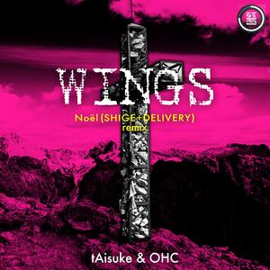 TAISUKE/OHC - Wings