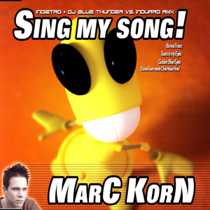 MARC KORN - Sing My Song