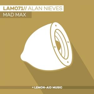 ALAN NIEVES - Mad Max