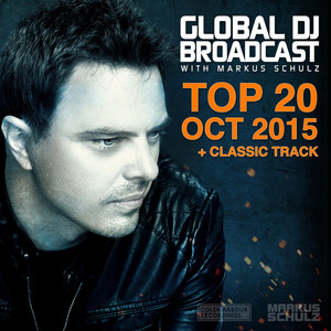VARIUS - Global DJ Broadcast Top 20 October 2015