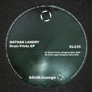NATHAN LANDRY - Drum Prints