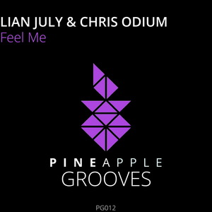 CHRIS ODIUM/LIAN JULY - Feel Me
