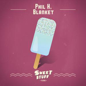 PHIL H - Blanket
