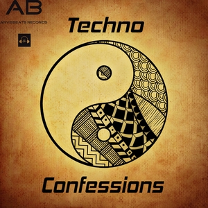 ARVIE/VARIOUS - Techno Confessions
