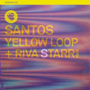 SANTOS - Yellow Loop