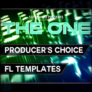 THE ONE-SERIES - Producer's Choice (Sample Pack FL Studio)