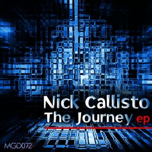 NICK CALLISTO - The Journey
