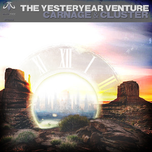 CARNAGE & CLUSTER - The Yesteryear Venture