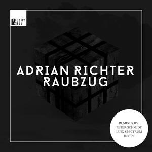 ADRIAN RICHTER - Raubzug