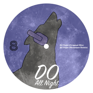 DAT ONE - All Night EP
