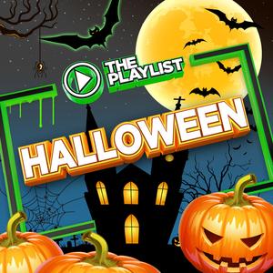 VARIOUS - The Playlist: Halloween