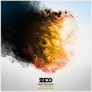ZEDD feat JON BELLION - Beautiful Now (Rock Mafia Remix)