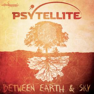 PSYTELLITE - Between Earth & Sky