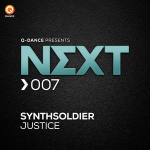 SYNTHSOLDIER - Justice