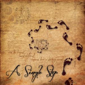 VARIOUS - A Single Step