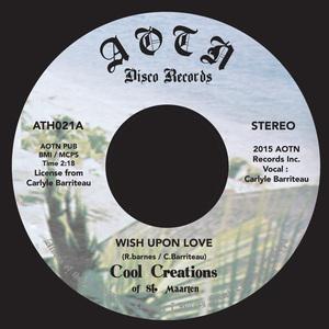 COOL CREATIONS - Wish Upon Love