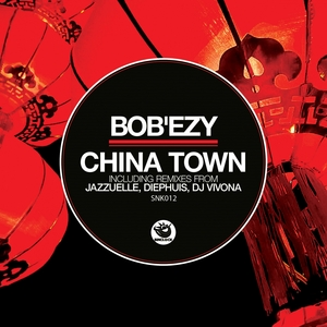 BOB'EZY - China Town