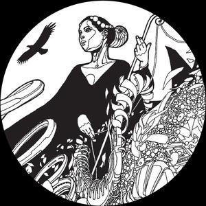 FHLOSTON PARADIGM - Cosmosis, Vol  1 - EP