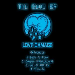 CKFRANCIS - The Blue