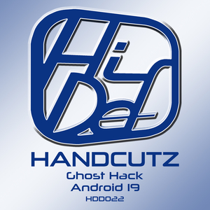 HANDCUTZ - Ghost Hack