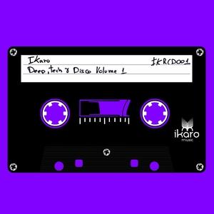 IKARO - Deep Tech & Disco Vol  1